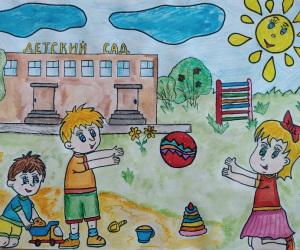 Веселая-прогулка-Валерия-К.-5-лет