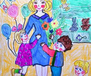 Вот-какой-он-детский-сад-Алиса-К.-7-лет