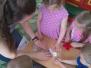 Пасхальная неделя в детском саду