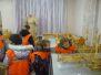 Экскурсия  в музей Нижнетагильского профессионального колледжа им. Н.А. Демидова