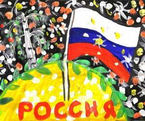 САЛЮТ-РОССИЯ-КАЗАРИНОВА-АЛИСА-7-ЛЕТ-