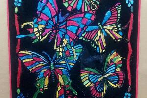 Ляпунов-Игнат-Вальс-бабочек