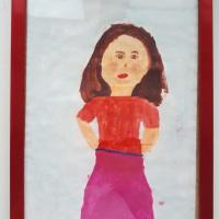 Лисник-Мелания-5-лет